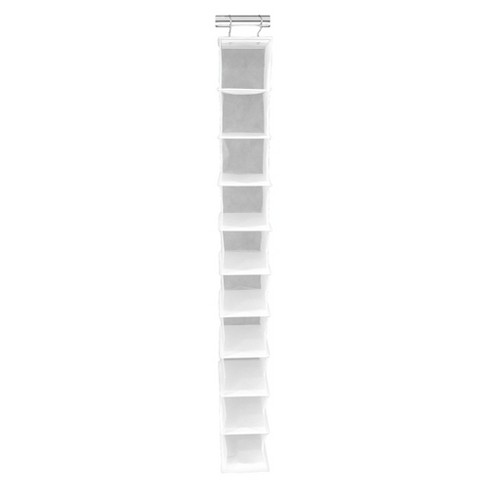 Slim Hanging Drawer Closet Organizer - White - Room Essentials™ - image 1 of 1