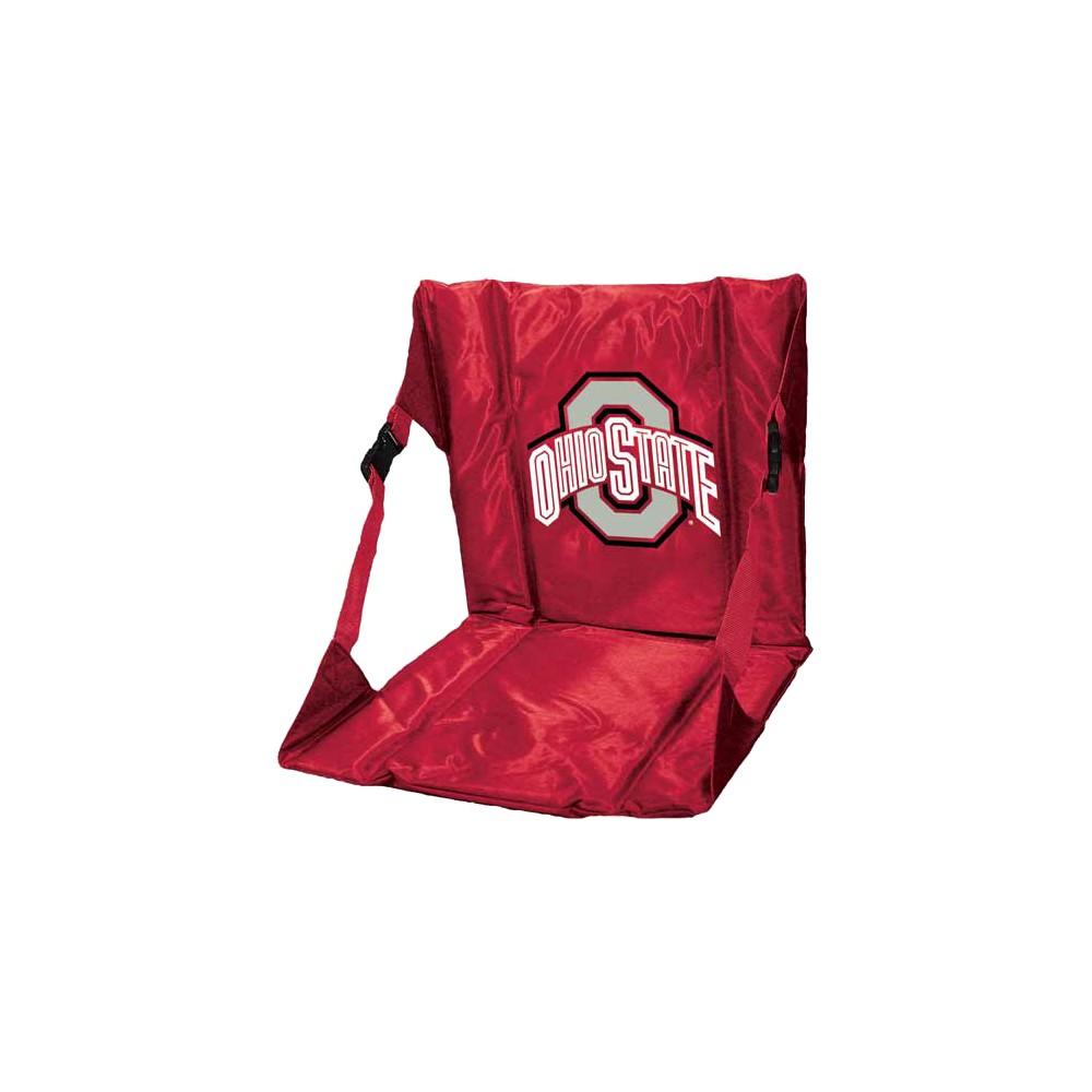 Ohio State Buckeyes Stadium Seat Cushion