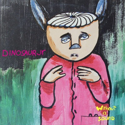Dinosaur jr - Without a sound 2cd deluxe expanded edit cd (CD)