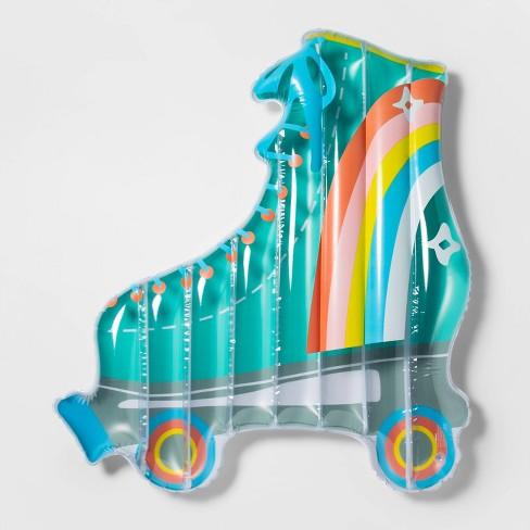 Pool Float Roller Skate - Sun Squad™ - image 1 of 3