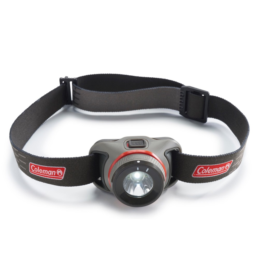 Image of Coleman 200 Lumens LED Headlamp with BatteryGuard