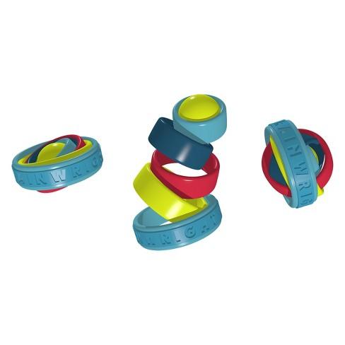 Brainwright Gyrings Fidget Toy - image 1 of 2