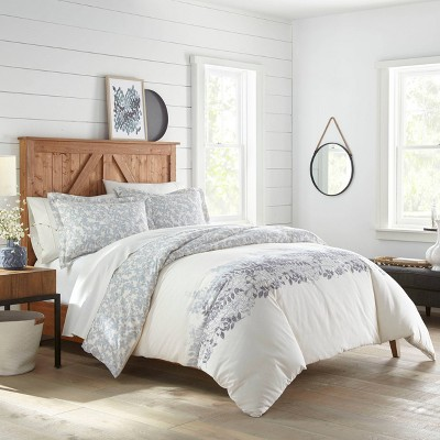 Briar Duvet Cover Set - Stone Cottage