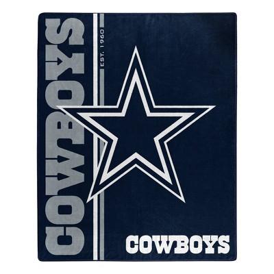 NFL Dallas Cowboys Throw Blankets