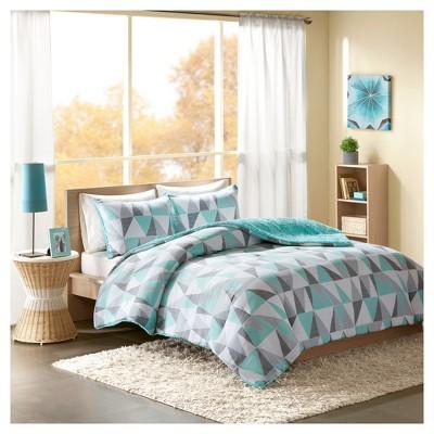 Haley Reversible Comforter Mini Set