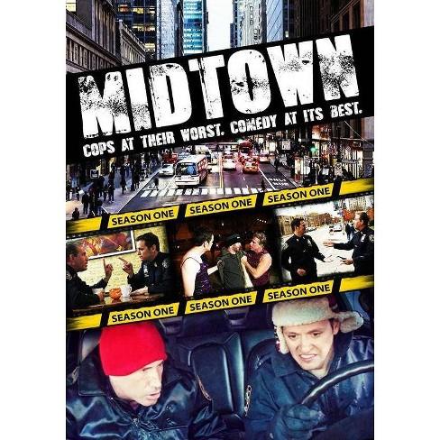 Midtown: Season One (DVD) - image 1 of 1