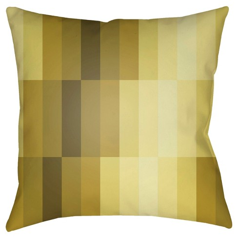 Swatches Throw Pillow - Surya - image 1 of 1