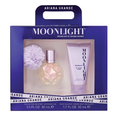 Ariana Grande Moonlight Women's Fragrance Gift Set - 2pc
