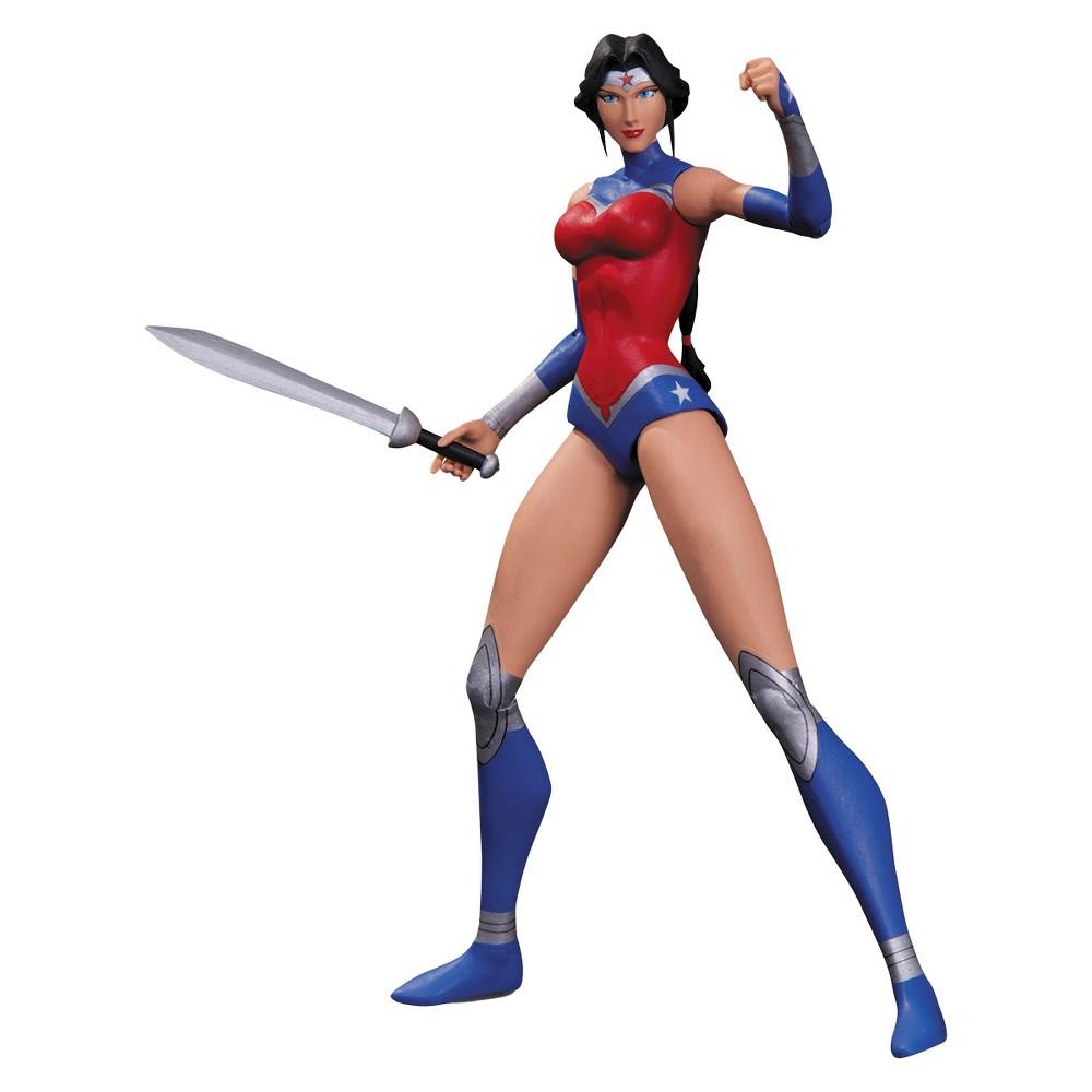 Justice League Wonderwoman Figure