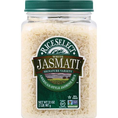 Rice Select Jasmati Long Grain Jasmine Rice - 32oz - image 1 of 4