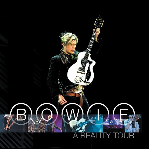 David bowie - Reality tour (Vinyl) - image 1 of 1