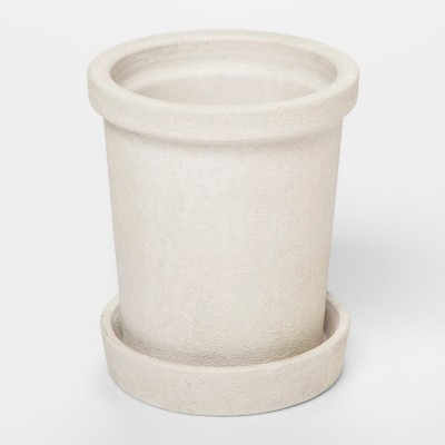 Mini Pot - White - Smith & Hawken™
