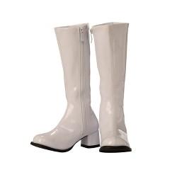 Girls' GoGo Costume Boots