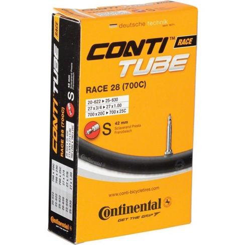 Continental 42mm Presta Valve Tube