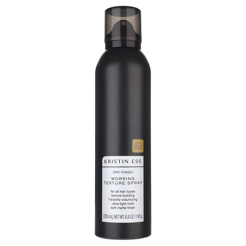 Image of Kristin Ess Dry Finish Working Texture Spray - 6.9oz
