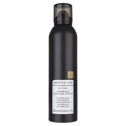 Kristin Ess Dry Finish Working Texture Spray - 6.9oz - image 1 of 1