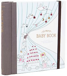 Le Petit Baby Book (Hardcover)