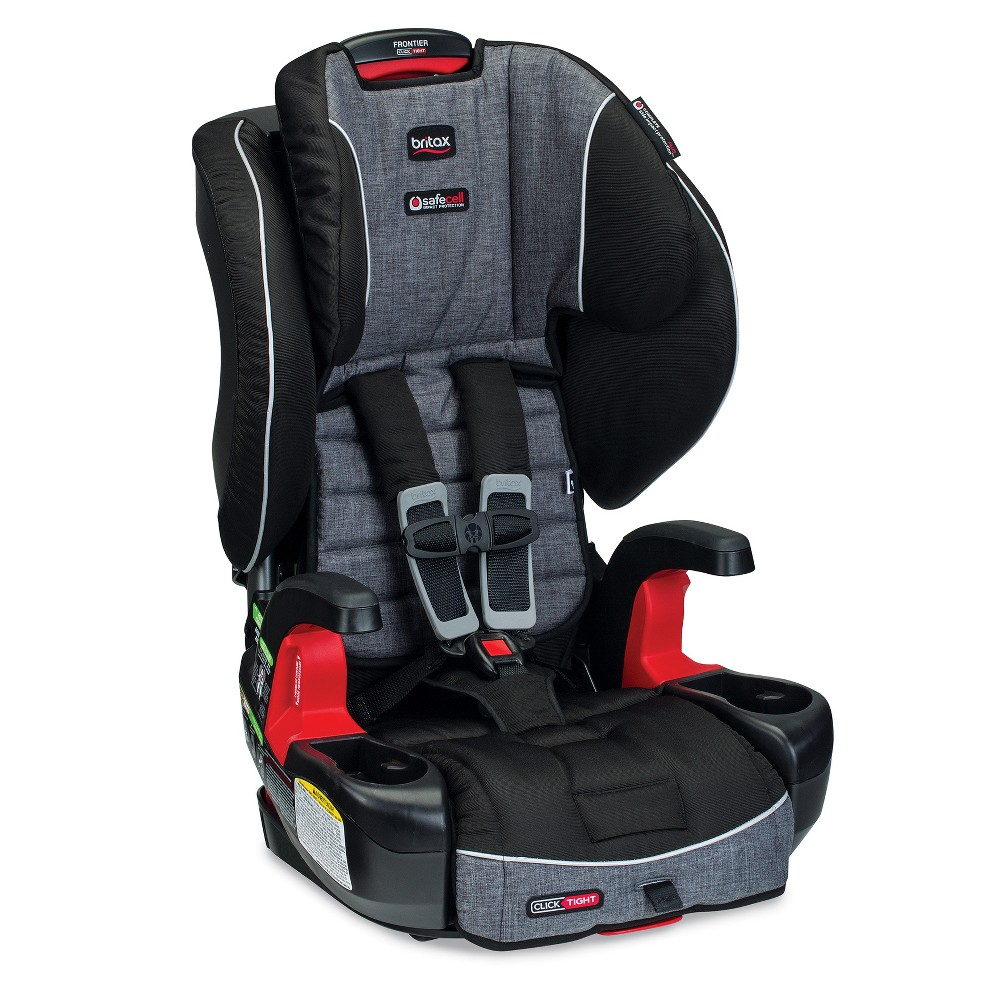 Image of Britax Frontier ClichTight Harness-2-Booster Seat - Vibe