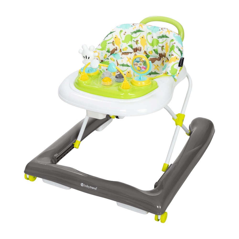 Image of Baby Trend 4.0 Activity Walker- Dino Buddies