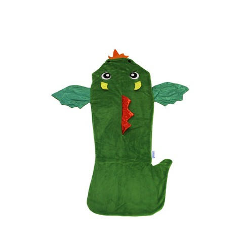As Seen on TV Snuggie Tail Blanket - Dragon - image 1 of 3