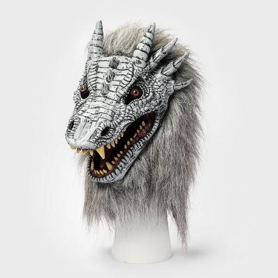 Kids' Deluxe Dragon Halloween Mask - Hyde & EEK! Boutique™