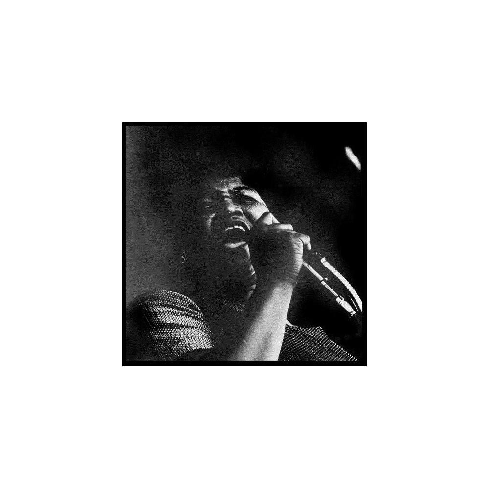 Big mama thornton - Big mama:Queen at monterey (Vinyl)