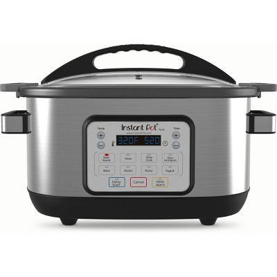 Instant Pot 6qt Aura Multi Cooker