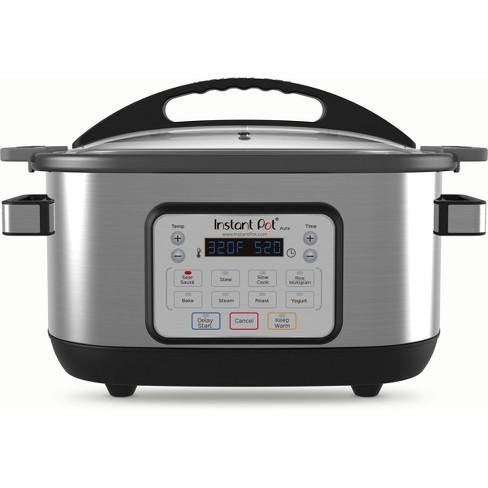 1aa3876529a5 Instant Pot 6qt Aura Multi Cooker : Target