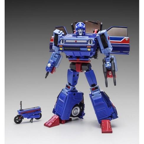 MX-17 Savant | X-Transbots MasterX Action figures - image 1 of 4