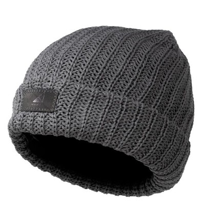 Arctic Gear Youth Cotton Cuff Winter Hat