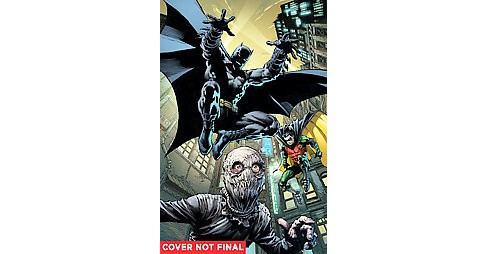 Batman and Robin Eternal 2 (Paperback) (IV James Tynion & Scott Snyder) - image 1 of 1