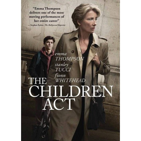 The Children Act (DVD) - image 1 of 1