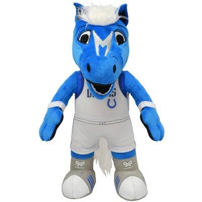 "NBA Dallas Mavericks Bleacher Creatures Champ Mascot Plush Figure - 10"""