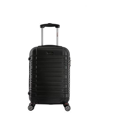 "InUSA New York 20"" Hardside Spinner Suitcase"