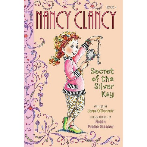 Nancy Clancy ( Nancy Clancy Chapter Books) (Reprint) (Paperback) by Jane O'Connor - image 1 of 1
