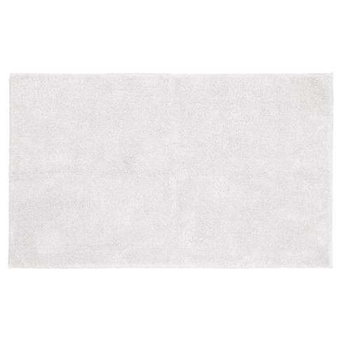 Queen Solid Cotton Washable Bath Rug - Garland Rug® - image 1 of 1