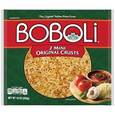 "Boboli 8"" Original 2ct - 10oz"