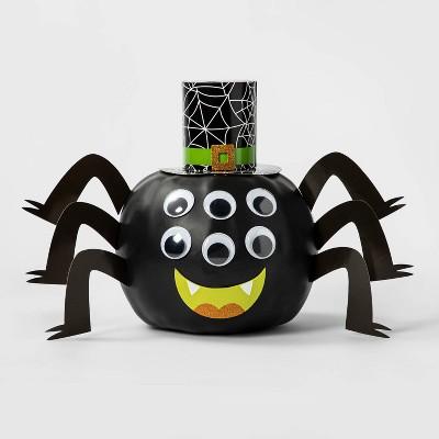 Spider Pumpkin Halloween Decorating Kit - Hyde & EEK! Boutique™