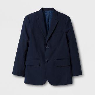 Boys Suit Jacket - Cat & Jack™ Navy 14