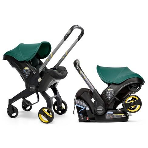 Doona Car Seat & Stroller  - image 1 of 4