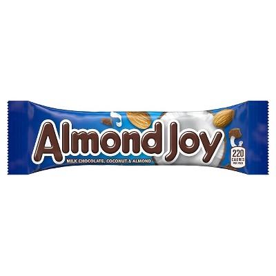 Almond Joy Candy Bar - 1.61oz