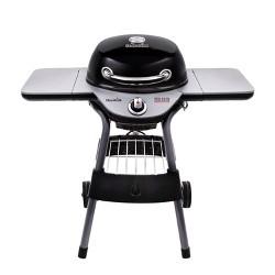 Char-Broil TRU-Infrared Patio Bistro Electric Grill 17602048 - Black