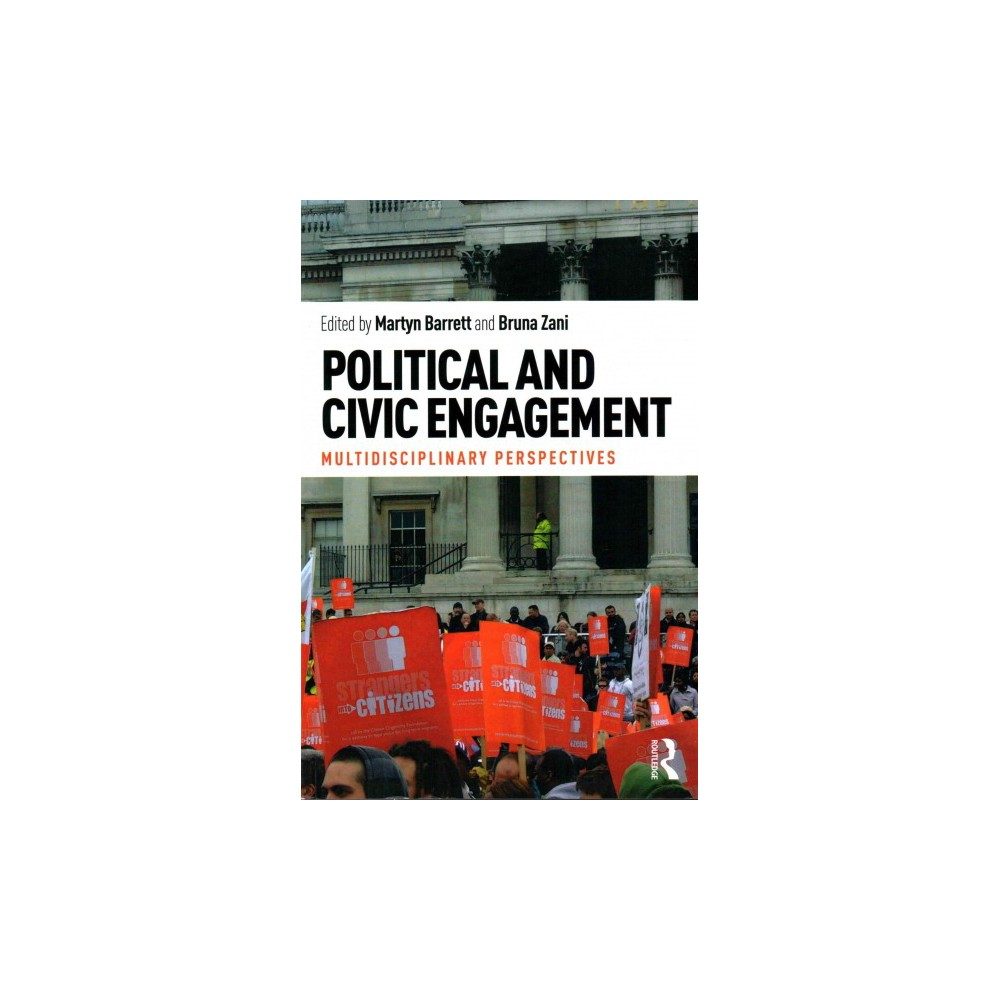 Political and Civic Engagement (Paperback)