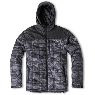 Chamonix Route Packable Insulator Mens Jacket