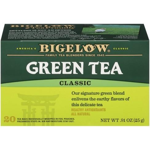 Bigelow Classic Green Tea - 20ct - image 1 of 4