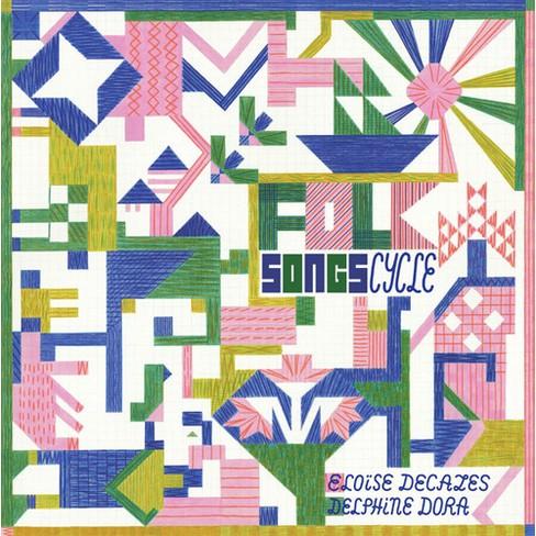 Eloise Decazes - Songs Cycle (Vinyl) - image 1 of 1