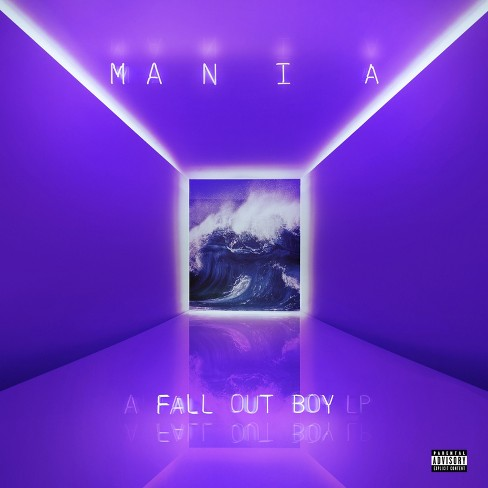 Fall Out Boy - M A N I A - image 1 of 1