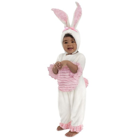 Baby Girls' Zoey the Bunny Halloween Costume - Princess Paradise - image 1 of 1