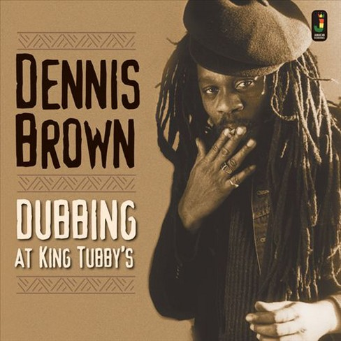 Dennis brown - Dubbing at king tubby's (Vinyl) - image 1 of 1