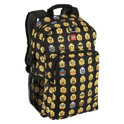 "LEGO 16"" Heritage Classic Kids' Backpack - Minifigure"
